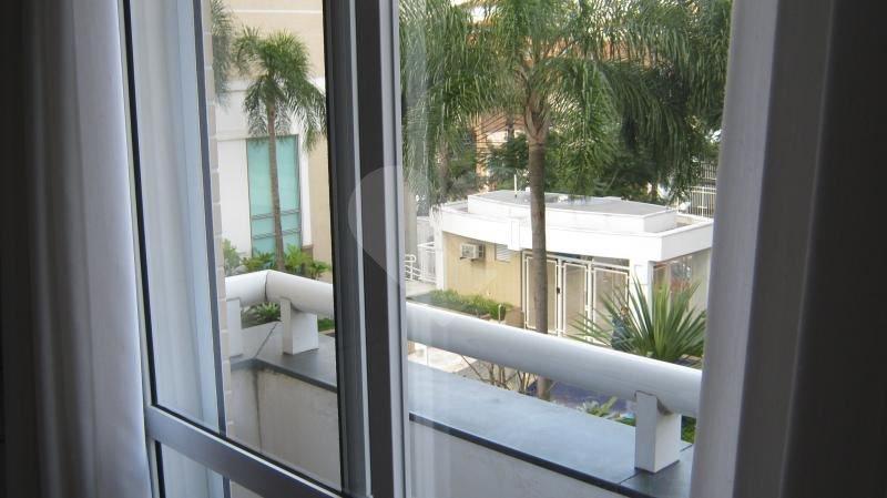 Apartamento de 4 dormitórios à venda em Vila Romana, São Paulo - SP
