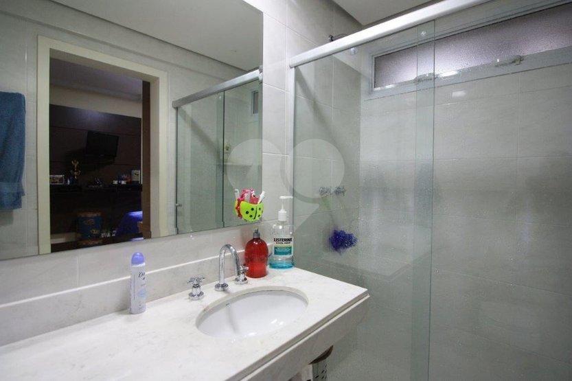 Apartamento de 4 dormitórios à venda em Bela Aliança, São Paulo - SP