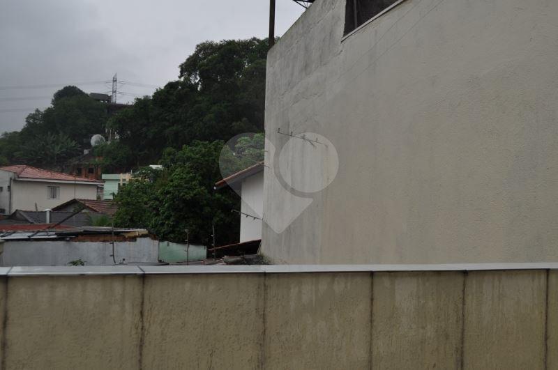 Padrão de 3 dormitórios à venda em Jardim Jussara, São Paulo - SP