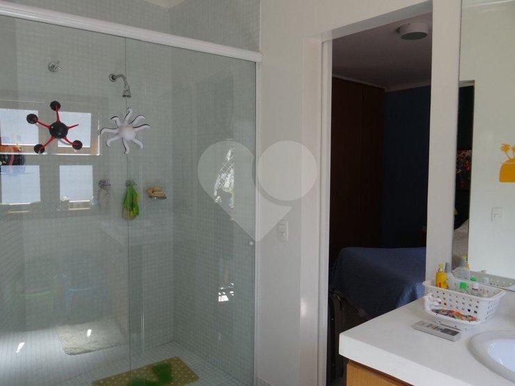 Casa de 4 dormitórios à venda em Alto De Pinheiros, São Paulo - SP