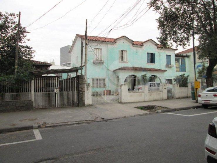 Padrão de 2 dormitórios à venda em Butantã, São Paulo - SP