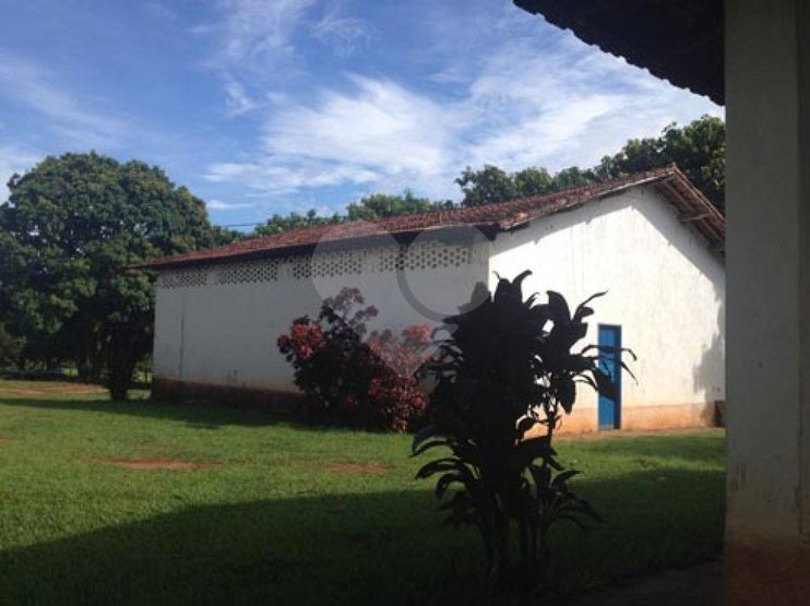 Propriedade Rural de 2 dormitórios à venda em Jardim Paulista, Tatuí - SP