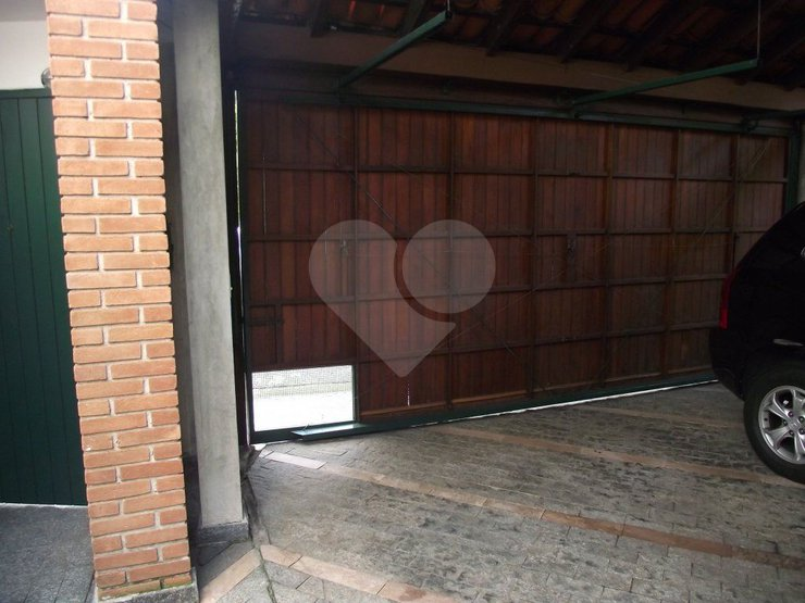 Casa de 3 dormitórios à venda em Cidade Jardim, São Paulo - SP