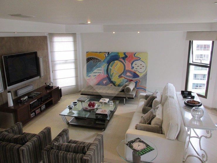 Apartamento de 2 dormitórios em Vila Morumbi, São Paulo - SP