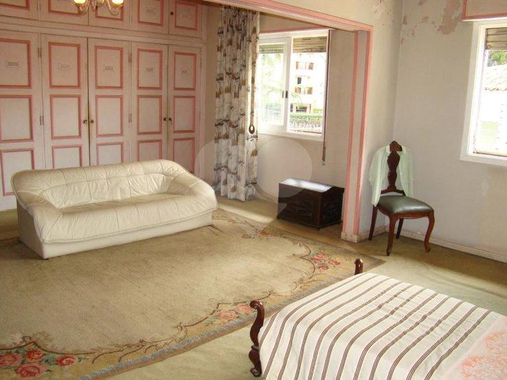 Casa de 3 dormitórios em Morumbi, São Paulo - SP