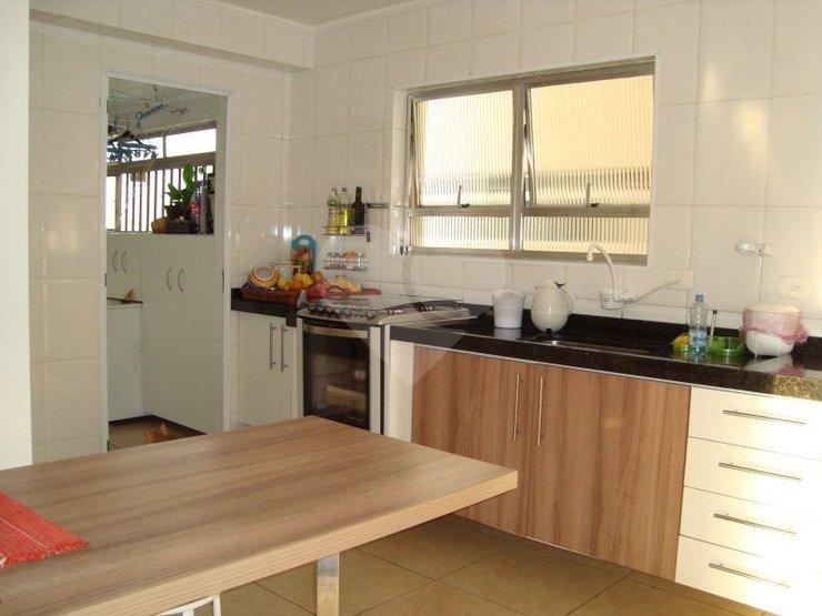 Apartamento de 3 dormitórios à venda em Vila Anglo Brasileira, São Paulo - SP