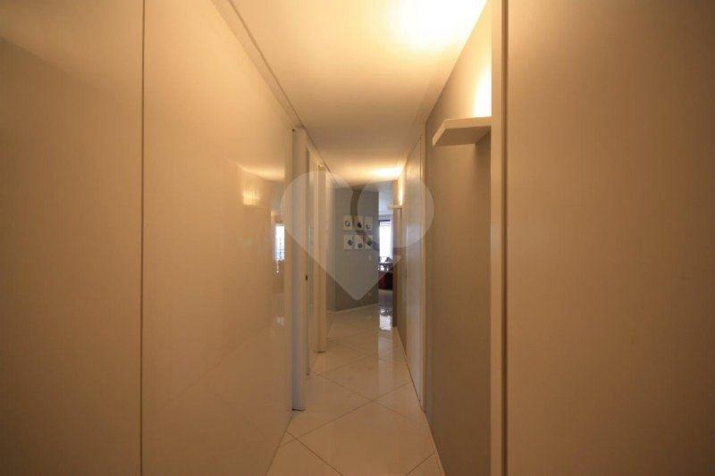 Apartamento de 4 dormitórios à venda em Vila Ida, São Paulo - SP
