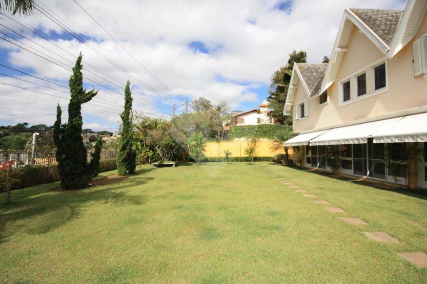 Casa de 4 dormitórios à venda em Jardim Sílvia (Zona Oeste), São Paulo - SP