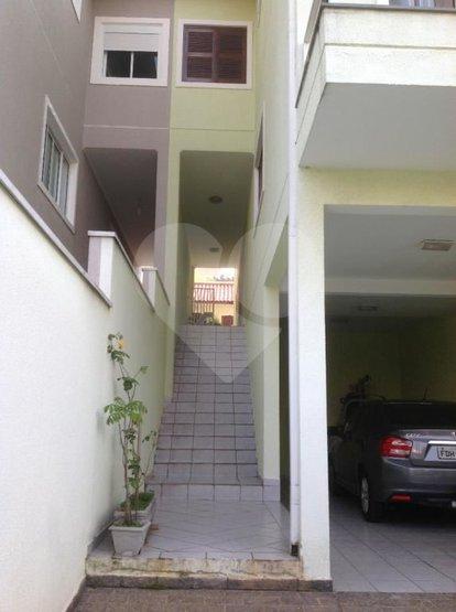 Casa de 4 dormitórios à venda em Vila São Silvestre, São Paulo - SP