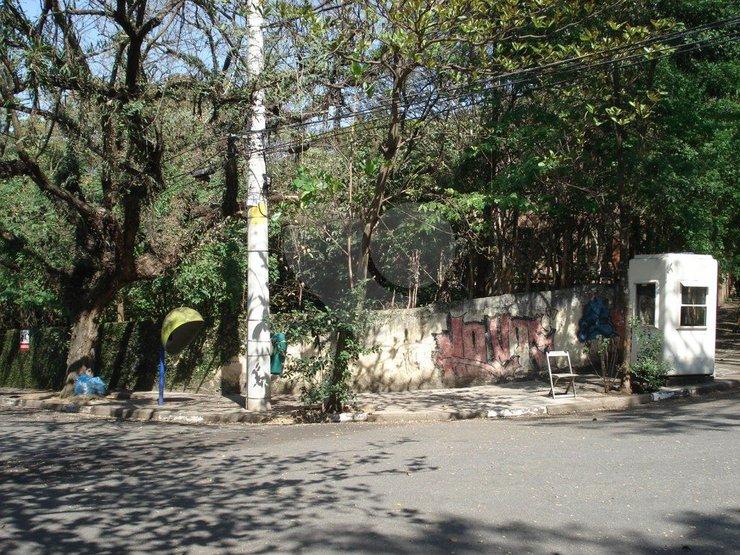 Terreno à venda em Boaçava, São Paulo - SP