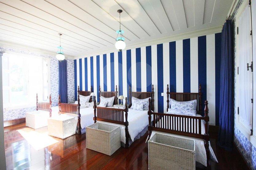 Padrão de 6 dormitórios em Centro, Jaguariúna - SP