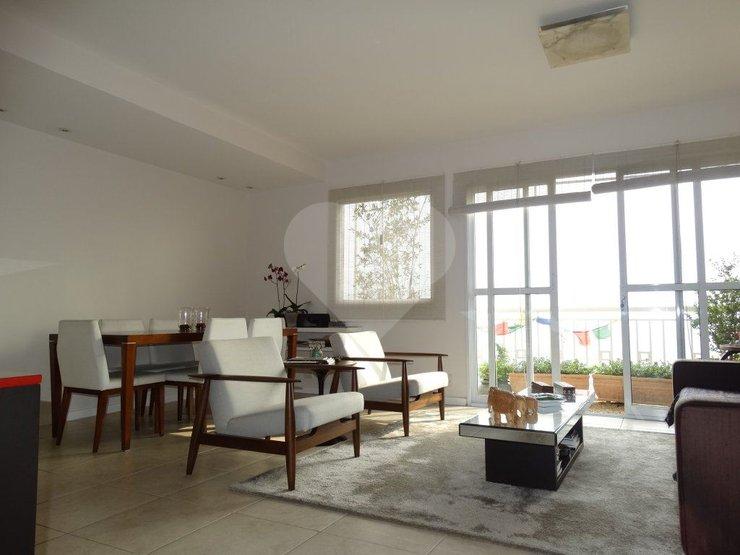 Cobertura de 2 dormitórios à venda em Alto Da Lapa, São Paulo - SP