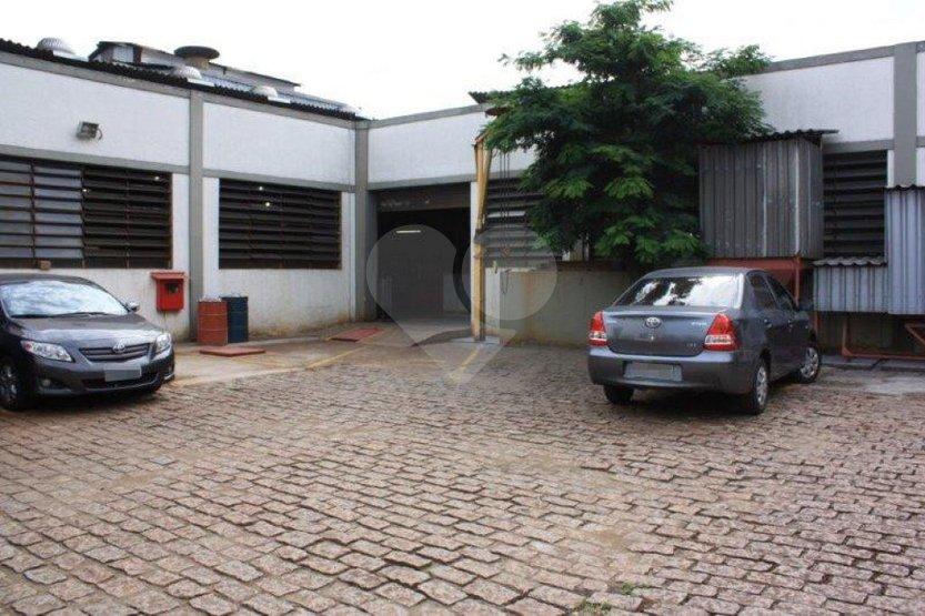 Galpão à venda em Parque Anhangüera, São Paulo - SP