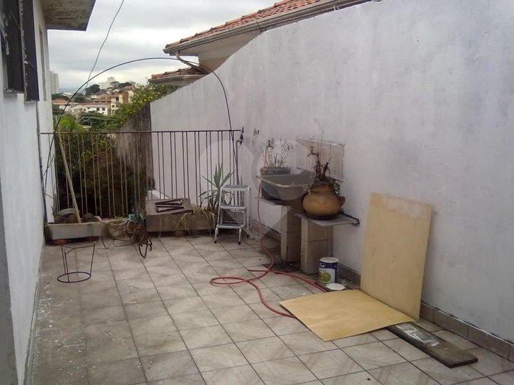 Casa de 5 dormitórios à venda em Vila Romana, São Paulo - SP