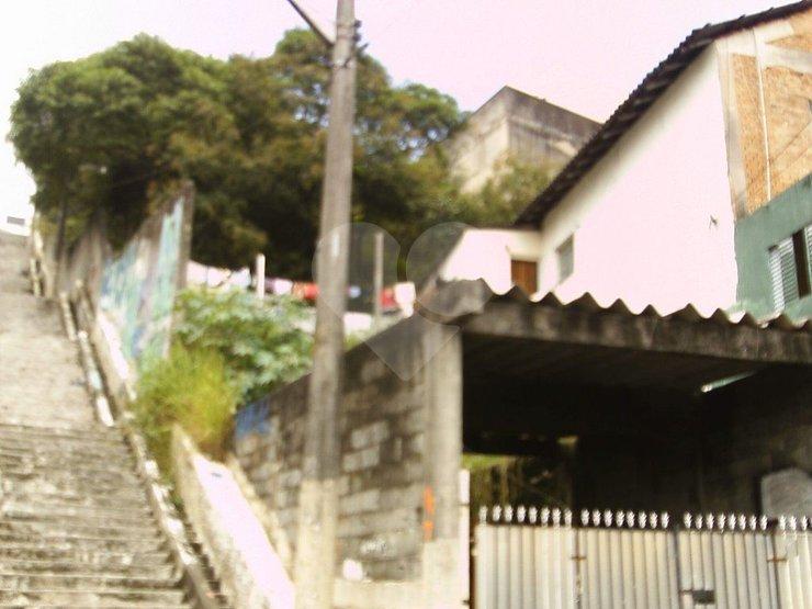 Casa de 4 dormitórios em Vila Anglo Brasileira, São Paulo - SP