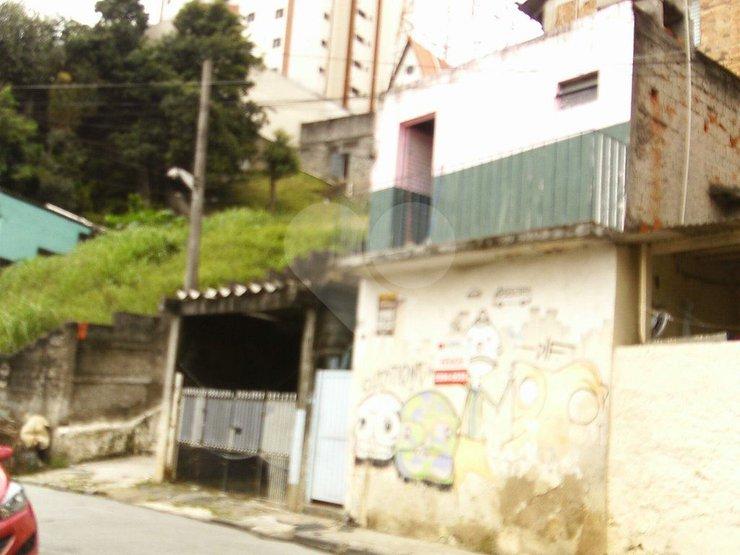 Casa de 4 dormitórios à venda em Vila Anglo Brasileira, São Paulo - SP
