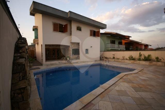 Casa de 4 dormitórios à venda em City América, São Paulo - SP