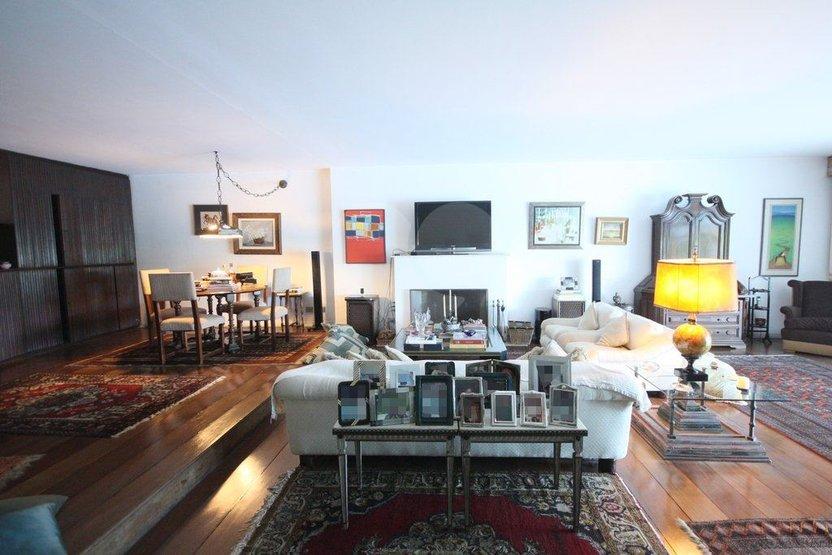 Casa de 3 dormitórios em Jardim Everest, São Paulo - SP