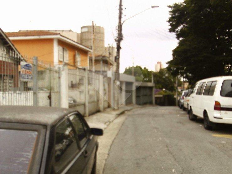 Padrão de 4 dormitórios em Jaguaré, São Paulo - SP