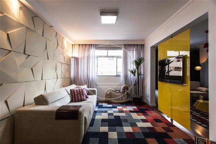 Apartamento de 4 dormitórios à venda em Sumaré, São Paulo - SP
