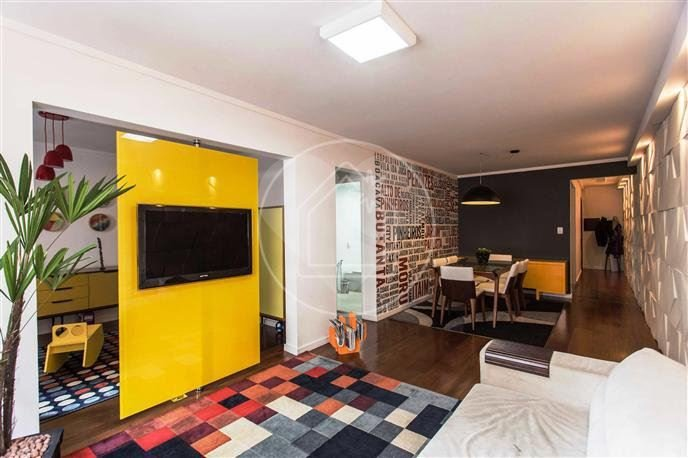 Apartamento de 4 dormitórios em Sumaré, São Paulo - SP