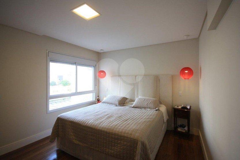 Apartamento de 5 dormitórios à venda em Pinheiros, São Paulo - SP