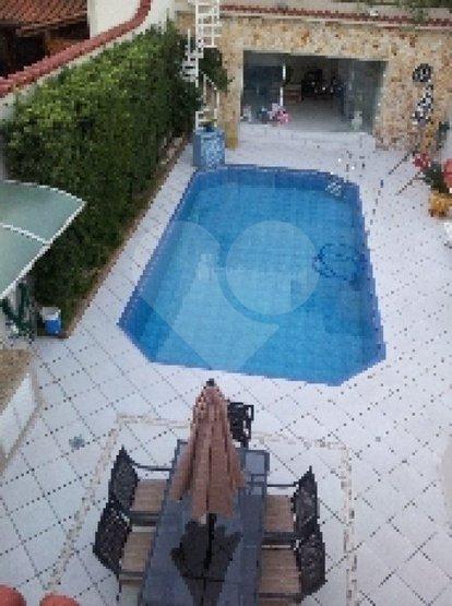 Casa de 3 dormitórios à venda em Jardim Da Glória, São Paulo - SP