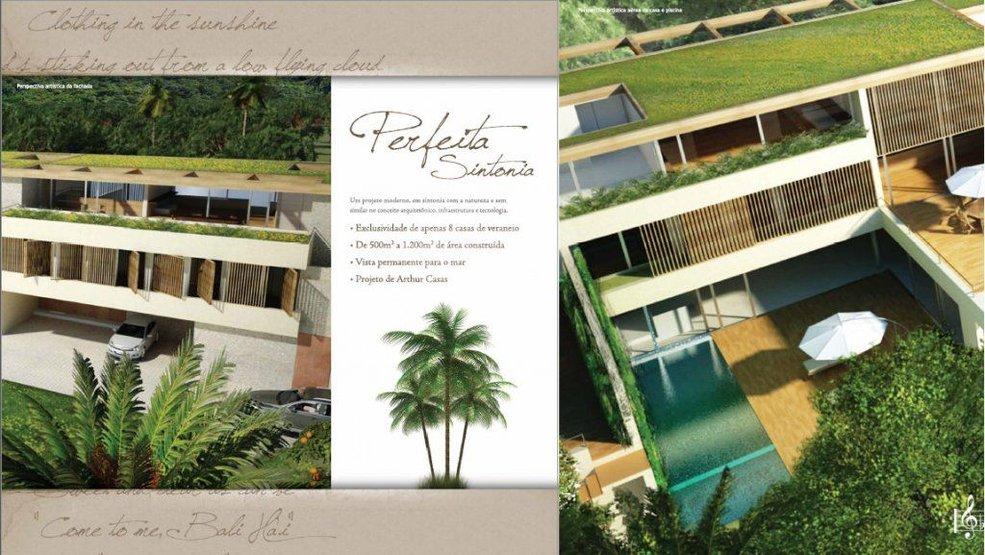Casa de 5 dormitórios à venda em Praia Da Baleia, São Sebastião - SP