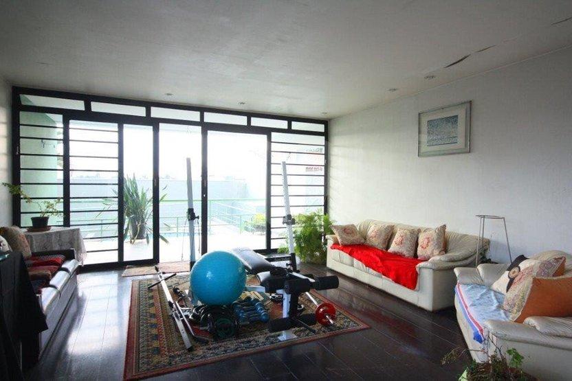 Casa de 4 dormitórios à venda em Boaçava, São Paulo - SP