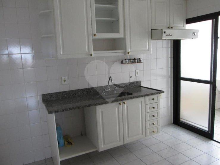 Apartamento de 3 dormitórios à venda em Paraisópolis, São Paulo - SP