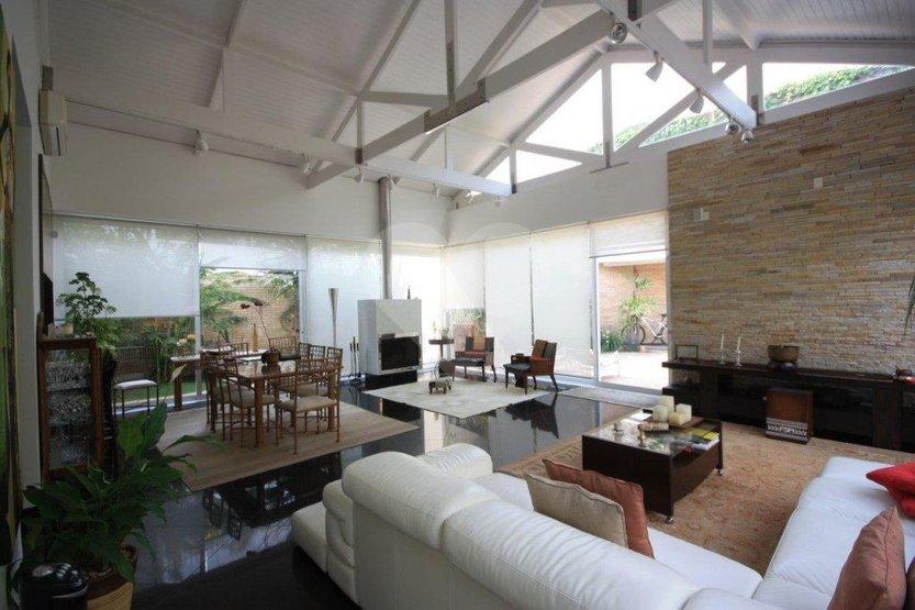 Casa de 5 dormitórios em Boaçava, São Paulo - SP