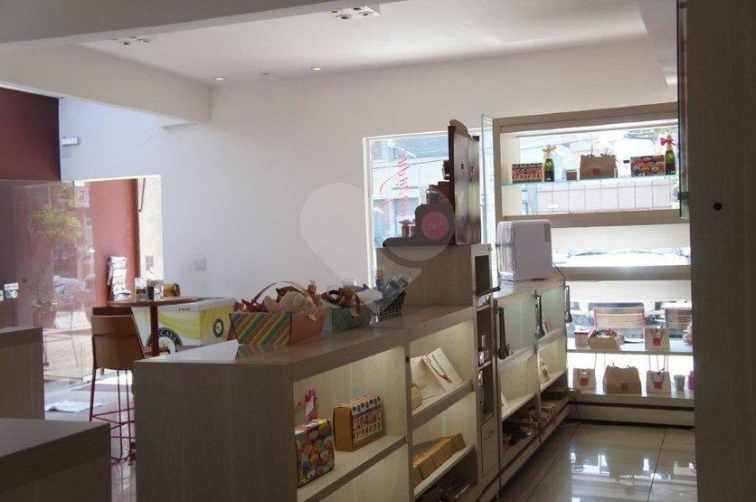 Loja à venda em Vila Leopoldina, São Paulo - SP