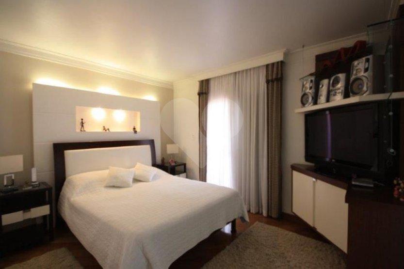 Apartamento de 3 dormitórios à venda em Sumarezinho, São Paulo - SP
