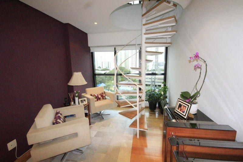 Cobertura de 3 dormitórios à venda em Bela Aliança, São Paulo - SP
