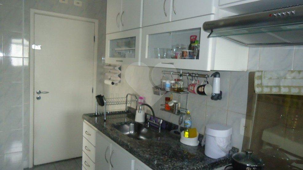 Apartamento de 3 dormitórios à venda em Água Branca, São Paulo - SP