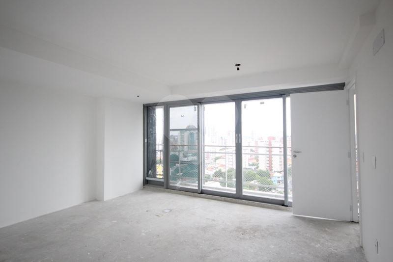 Apartamento de 1 dormitório em Vila Madalena, São Paulo - SP