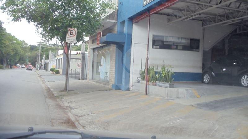 Galpão à venda em Vila Madalena, São Paulo - SP