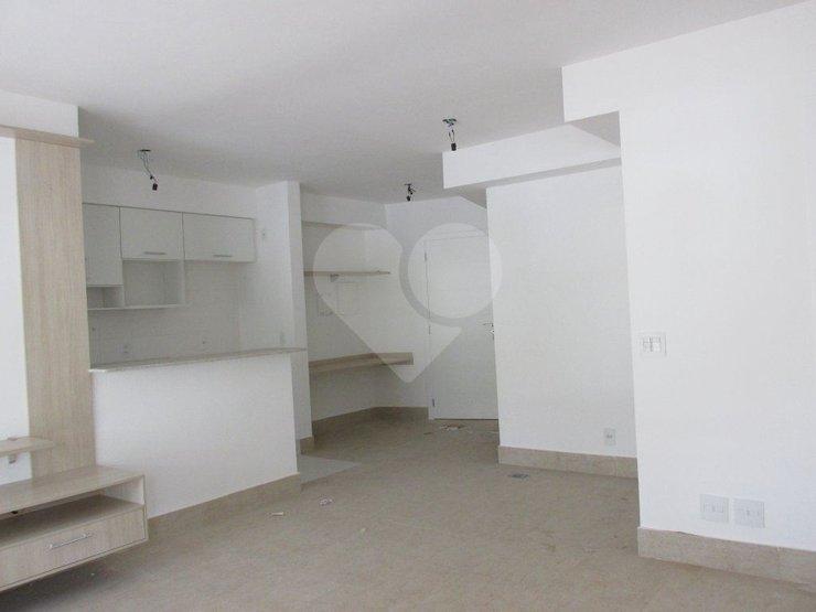 Apartamento de 1 dormitório à venda em Jardim Leonor, São Paulo - SP