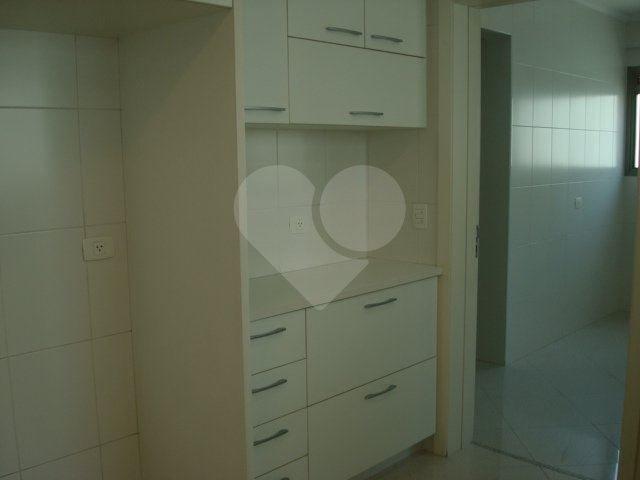 Apartamento de 4 dormitórios à venda em Jardim Da Saúde, São Paulo - SP