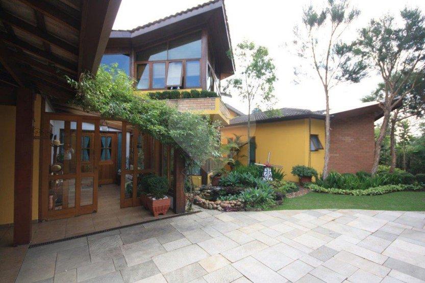 Casa de 3 dormitórios à venda em Jardim Mediterrâneo, Cotia - SP