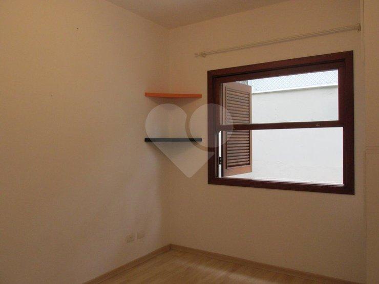 Apartamento de 3 dormitórios à venda em Jardim Leonor, São Paulo - SP