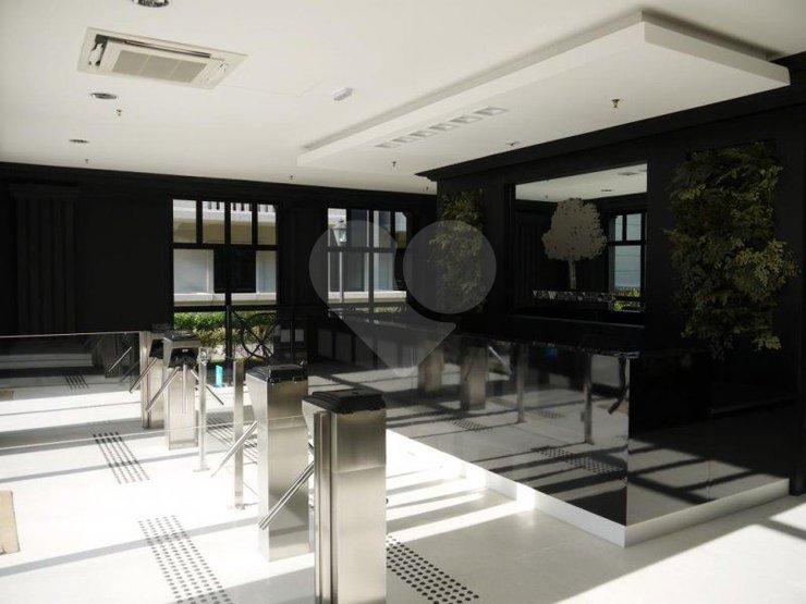 Sala à venda em Vila Hamburguesa, São Paulo - SP