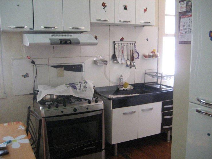 Padrão de 3 dormitórios à venda em Cerqueira César, São Paulo - SP