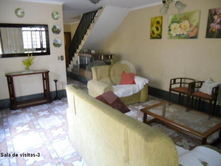 Padrão de 6 dormitórios em Vila São Luís(Zona Oeste), São Paulo - SP