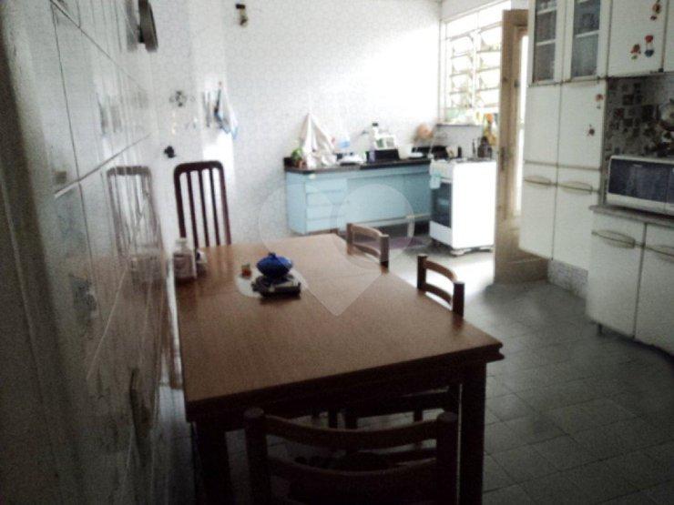 Casa de 5 dormitórios em Vila Pompéia, São Paulo - SP