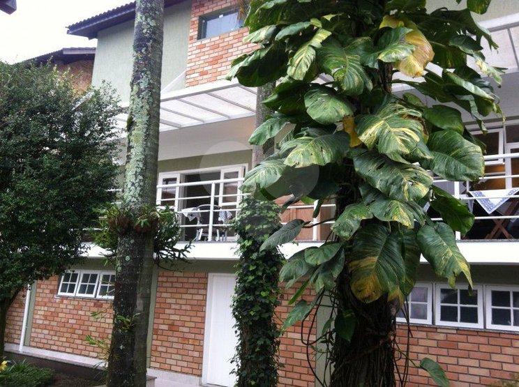 Casa de 3 dormitórios à venda em City América, São Paulo - SP