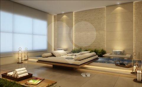 Apartamento de 1 dormitório em Vila Cordeiro, São Paulo - SP