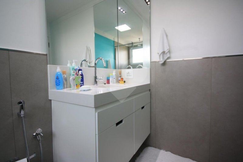Cobertura de 3 dormitórios à venda em Jardim Europa, São Paulo - SP