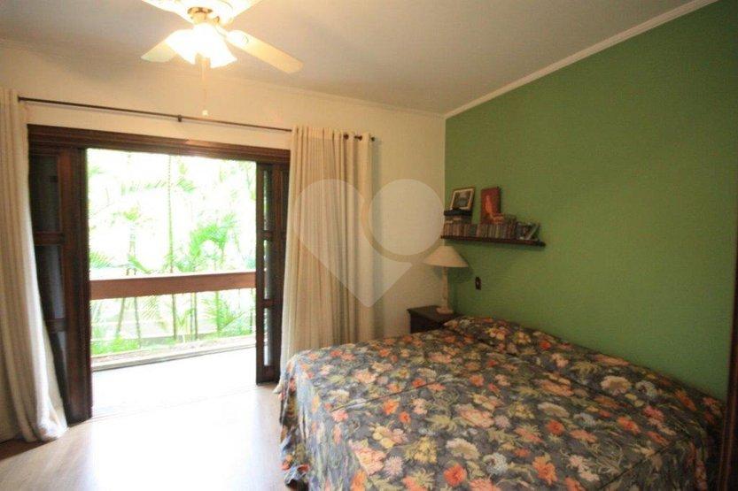 Casa de 5 dormitórios à venda em Jardim Leonor, São Paulo - SP