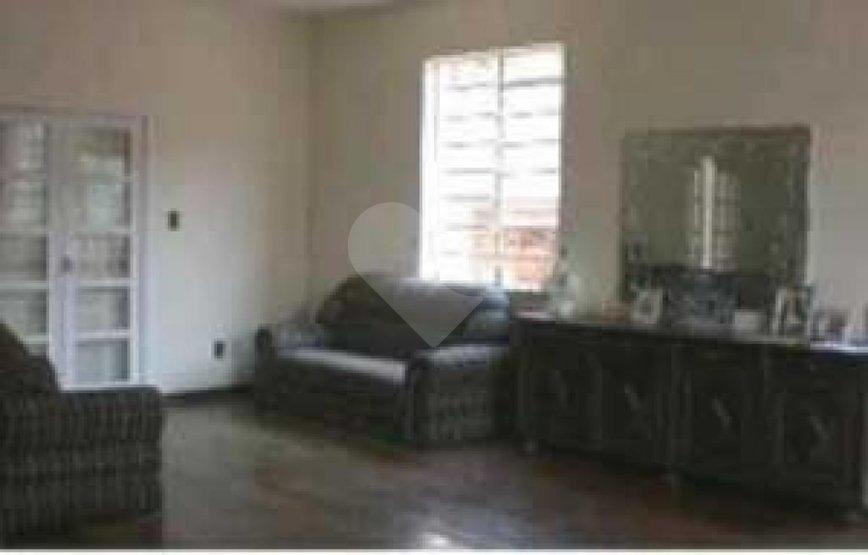 Casa de 5 dormitórios à venda em Sumaré, São Paulo - SP